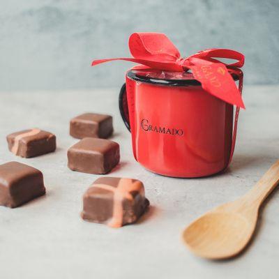 caneca-esmaltada-vermelha-com-5-bombons-de-chocolate-lugano-recheados-sortidos-65g-ambientada