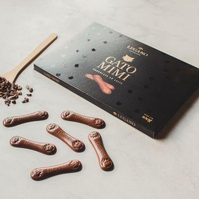 gato-mimi-de-chocolate-ao-leite-lugano-100g-ambientada