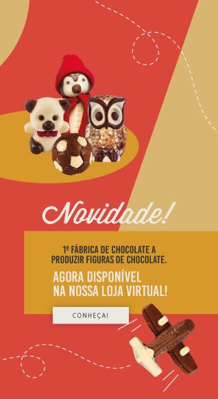 Figuras de Chocolate Mobile