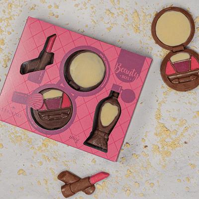 kit-beleza-de-chocolate-ao-leite-e-branco-lugano-100g-ambientada