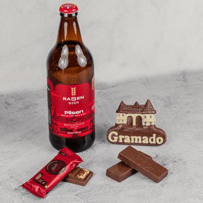 kit-de-chocolates-lugano-e-cerveja-rasen-bier-pilsen